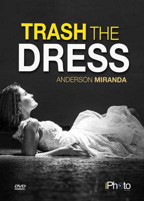 Ensaios Trash the Dress